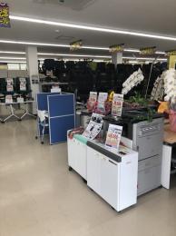 埼玉・蓮田店店内写真4