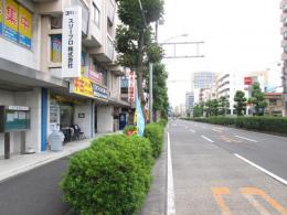 横浜本店店内写真2